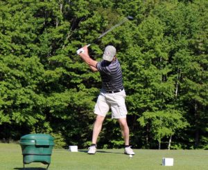 The 2017 Speare Golf Classic