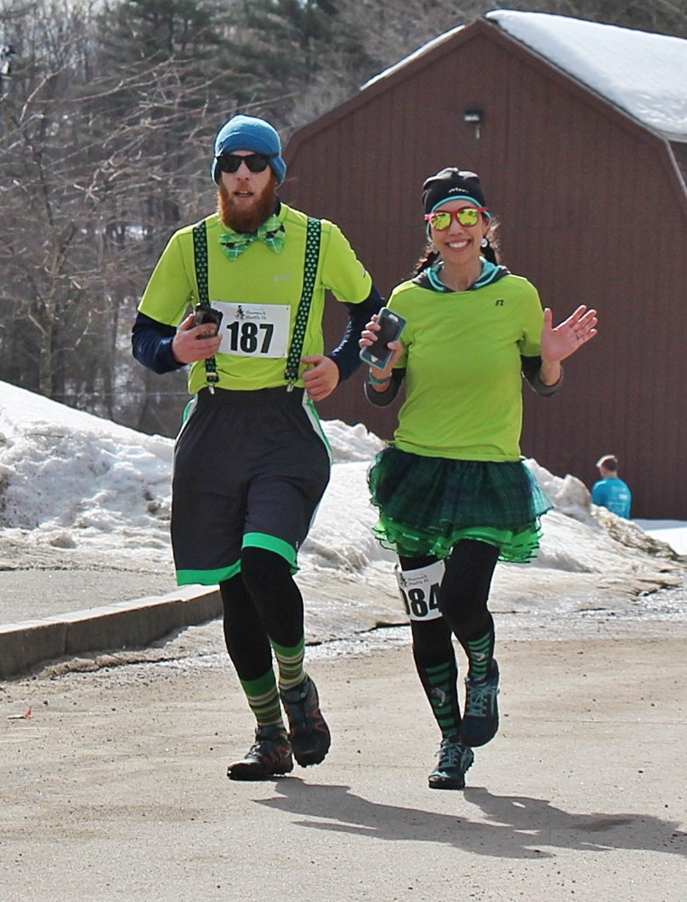 Finish Line at 6th annual Speare Shamrock Shuffle (21)